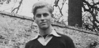 Prince Philip Gordonstoun
