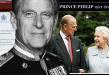 Prince Philip dead royal death duke of edinburgh dies the queen latest royal news update