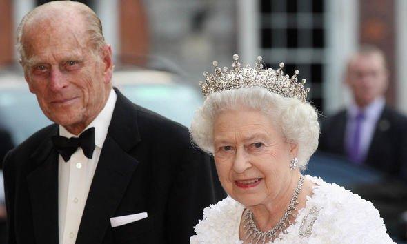 Prince Philip funeral plans: Couple