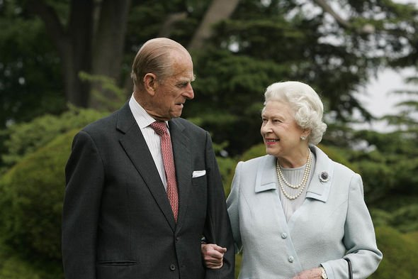 Prince Philip funeral plans: Royal couples