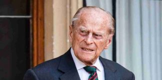 Prince Philip has worn the same shoes for the last seven decades