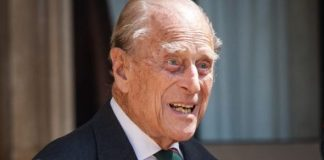 Prince Philip latest update