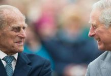 Prince Philip reportedly had one final request for son Charles