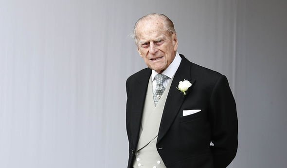 Prince Philip's funeral will take place on Saturday