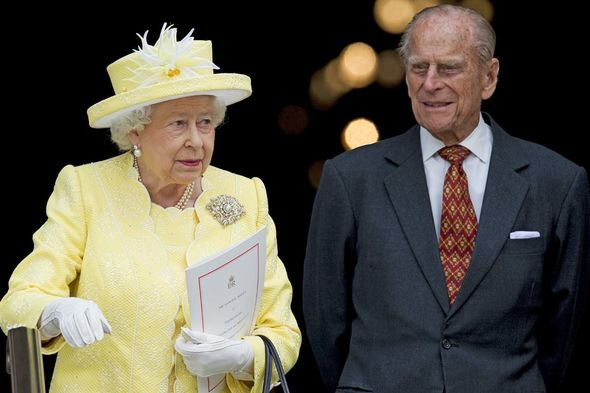 Prince Philip sadly died at the age of 99 on Friday