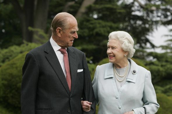 Prince Philip touched many hearts even after stepping down from his royal duties