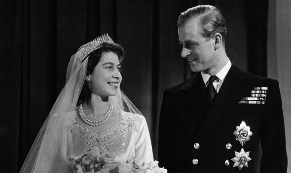 Prince Philip was given the title of Duke of Edinburgh when he married the Queen in 1947