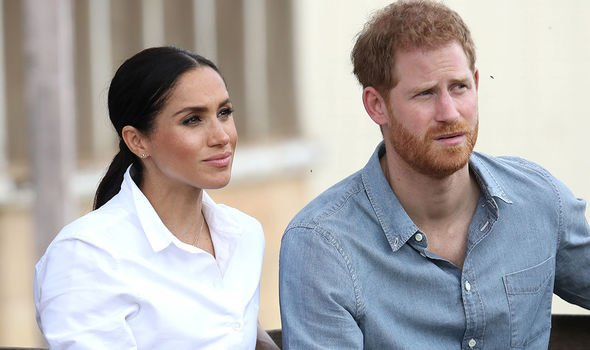 Prince William news: Harry and Meghan have expressed concerns over security