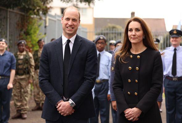 Prince William news Kate Middleton royal