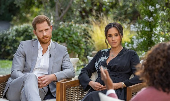 Prince William news: Meghan and Harry opened up in their Oprah interview