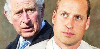 Prince William news Prince Charles update