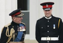 Prince William news Prince Philip latest royal