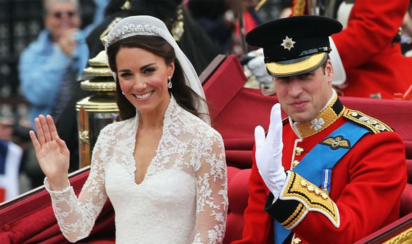 Prince William news: They had already been together for 10 years