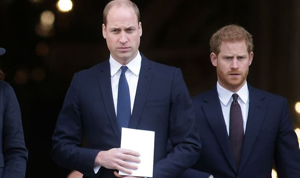 Prince William news: William and Harry are reportedly in the midst of a rift