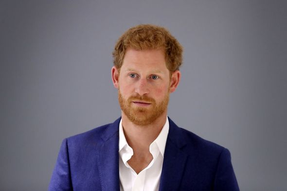 Prince Harry is set to return to the UK