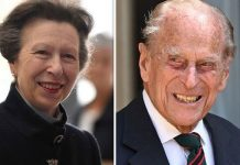 Princess Anne news