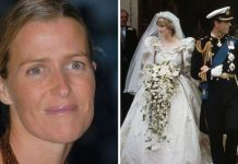 Princess Diana's bridesmaid India Hicks 'horrified' at prospect of royal wedding request