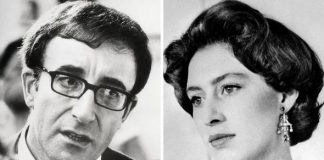 Princess Margaret's anger at Peter Sellers over affair claims: 'Banished him!'