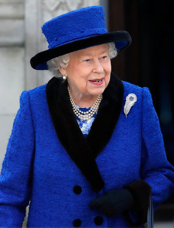 Prince Charles heartbreak: The monarch has plans to continue royal duties right past her Platinum Jubilee