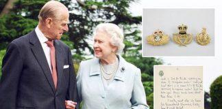 Queen Elizabeth II: Royal Family Prince Philip