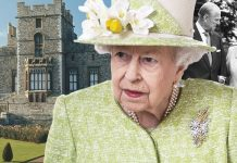 Queen news: Monarch is likely to stay at Windsor Castle for the rest of her life