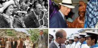 Queen shares new images of Prince Philip