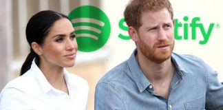 Royal Family LIVE: Meghan and Harry red-faced over 'hugely embarrassing' Spotify blow