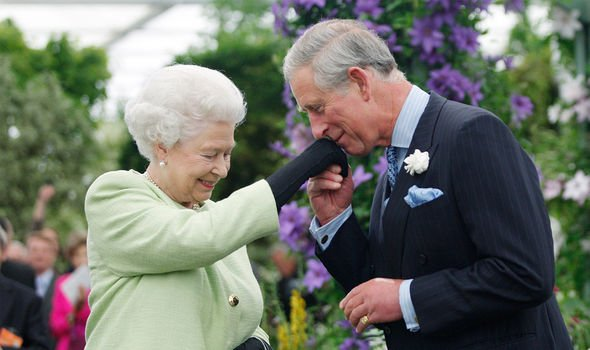 Royal Family news: Charles will succeed the Queen