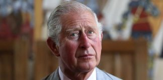 Royal shock Prince Charles line of succession King Charles royal news