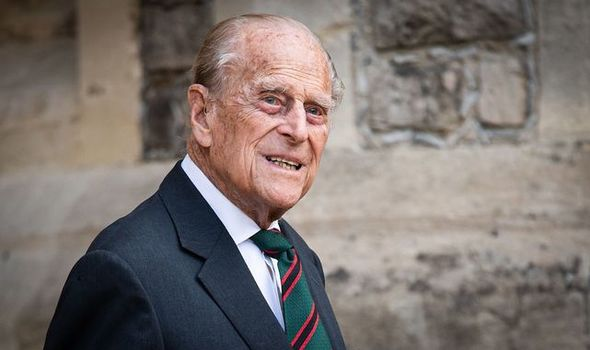 The Duke of Edinburgh will be laid to rest on Saturday, April 17