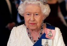 The Queen is said to have intervened over military uniforms being worn at Philip's funeral