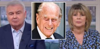 This Morning: ITV cancel show after Prince Philip