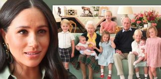 This Morning row over Meghan and royal picture
