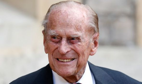 Who will attend Prince Philip's funeral? The one non-Royal Family member invited