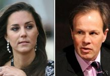 ctp_video, meghan markle, prince william, william and kate, kate middleton, tom bradby, itv tom bradby, prince harry and prince william, william harry