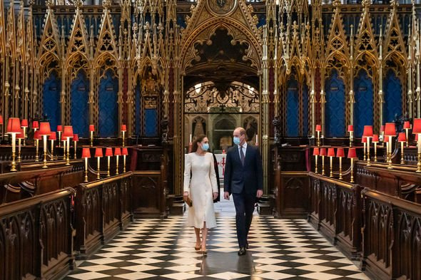 kate middleton prince william queen commitment wedding anniversary relationship news