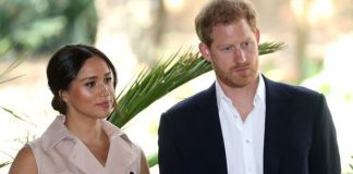meghan markle news prince harry royal family news
