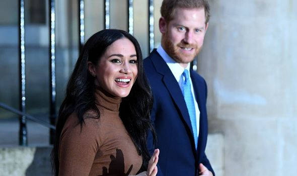 meghan markle news prince harry royal family news