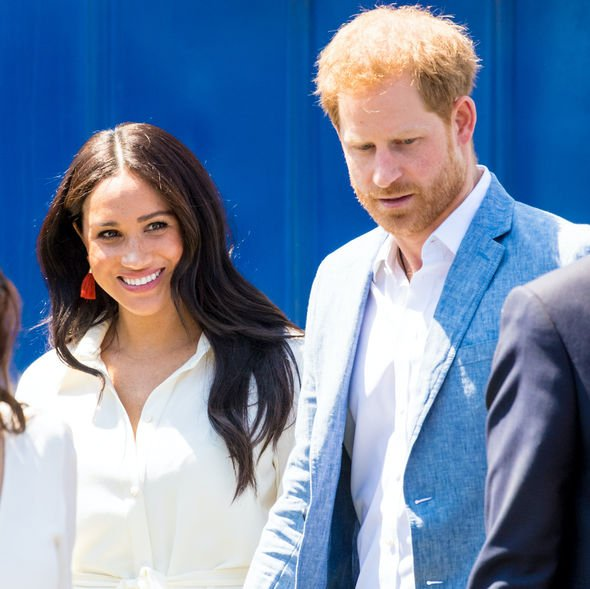 meghan markle prince harry news relationship feud royal family latest fallout