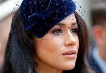 meghan markle royal news