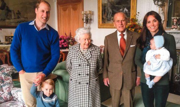 prince george news princess charlotte louis philip