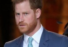 prince harry news uk return prince philip dead