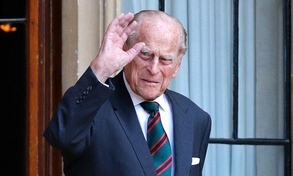 prince philip news funeral duke of edinburgh
