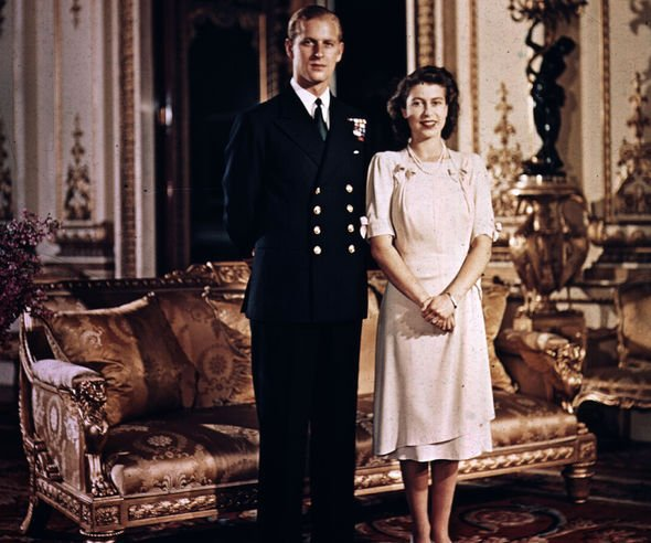 prince philip news queen latest royal family