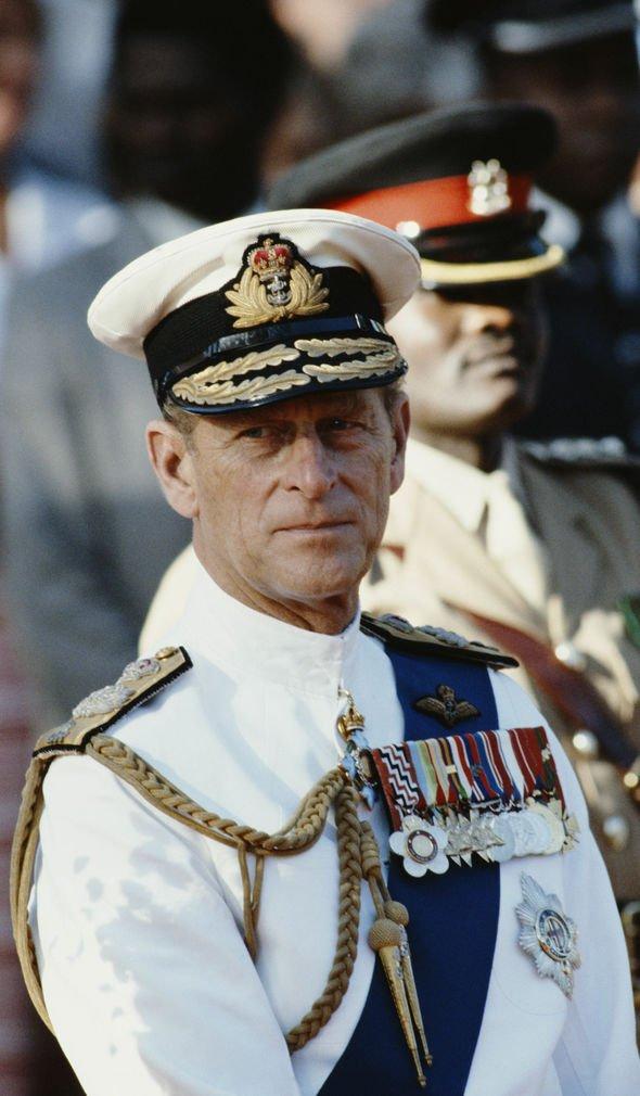prince philip news royal family latest