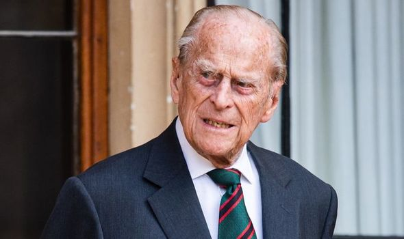 prince philip news royal tradition queen victoria