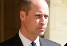 prince william prince philip funeral