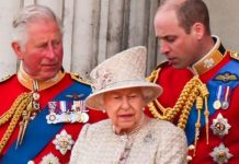 prince william prince charles queen elizabeth ii