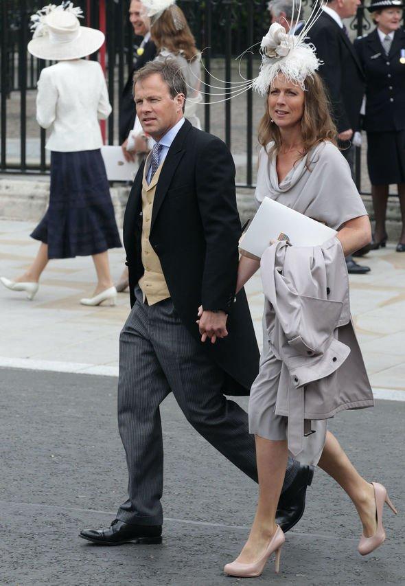 prince william tom bradby friendship meghan markle prince harry royal family news