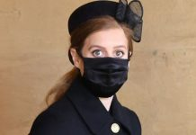 princess beatrice news beatrice hair style fashion